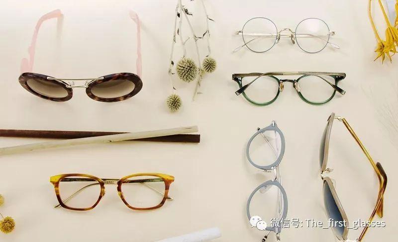 【剧透】2018眼镜色调流行趋势,让色彩权威大师pantone告诉你!图片