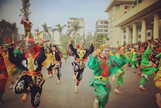 潮汕文化的八大特色你都了解吗?(图1)