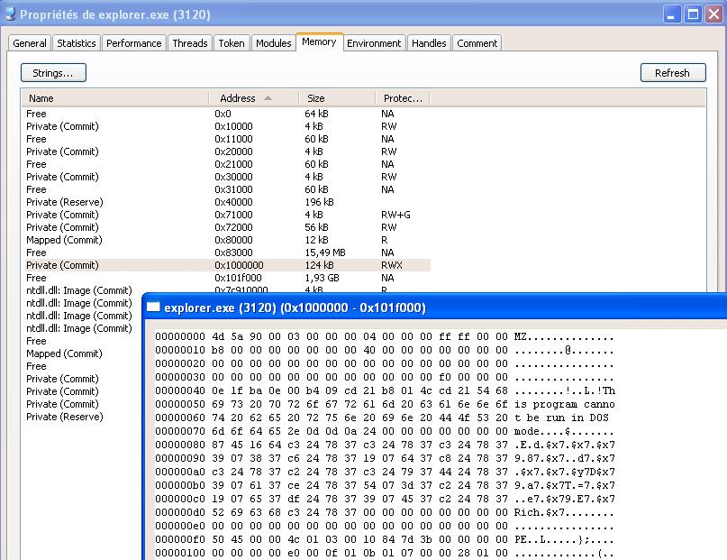 calcexe_在calc.exe代码被写入后