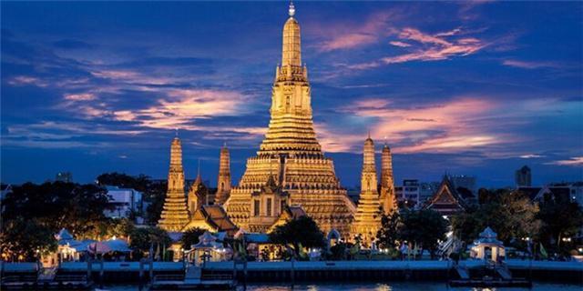 想去泰国度过冬天 你必须知道这几件事