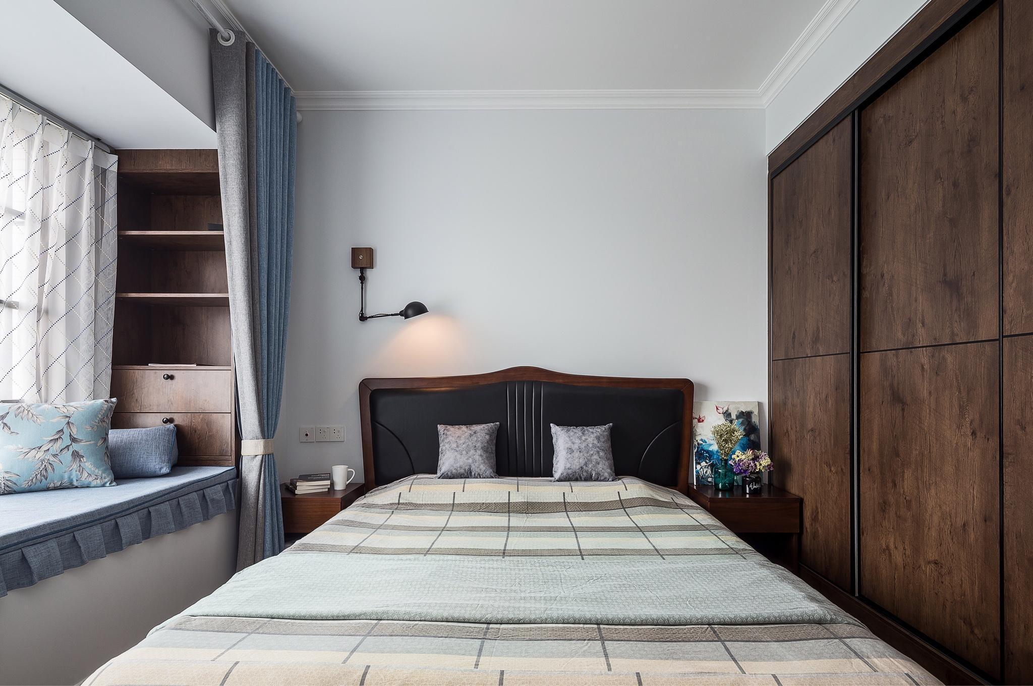 长8米宽3米房间设计图