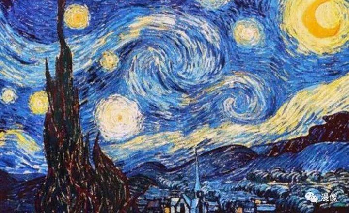 这种现象可以由当地梵高画展 受欢迎的程度而被解读.图片