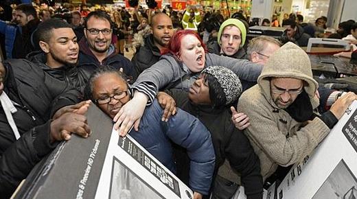 黑五来袭,双十二紧随其后,今年年底将是持续的购物浪潮