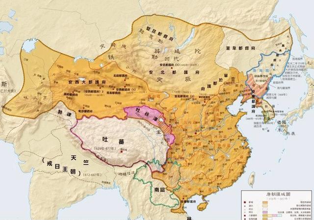 中国有一特殊民族,白皮肤说伊朗语,誓言:为中国守住每图片