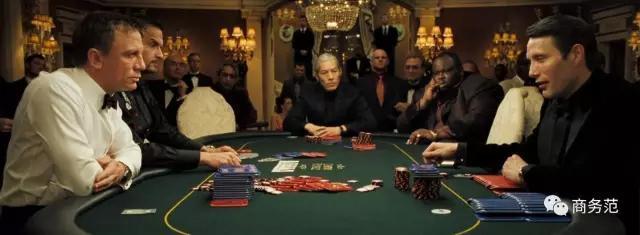 为什么爱搞投资的大佬,都喜欢跑步,打德州扑克,玩斯诺克?