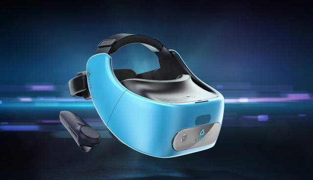 GCC一周报 HTC Vive Focus VR一体机发布;小蓝单车解散;百度世界大会开幕