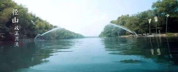 拥有探梅胜地超山,佛教圣地径山,西溪湿地洪园等风景名胜和人文景观.
