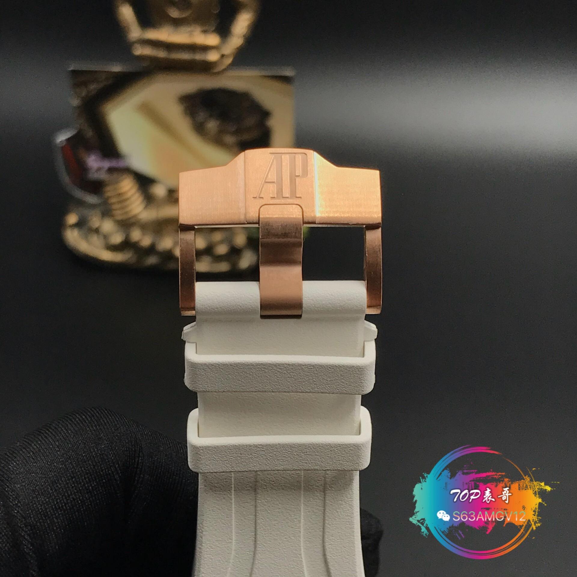 左腕表舍:爱彼皇家橡树15703正品与JF厂N厂对比评测_手机搜狐网