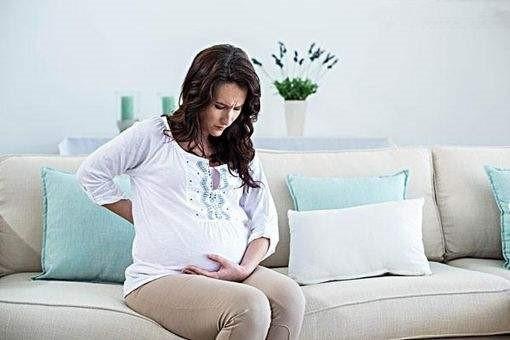 为什么孕期容易得腰椎间盘突出症?得当的调理