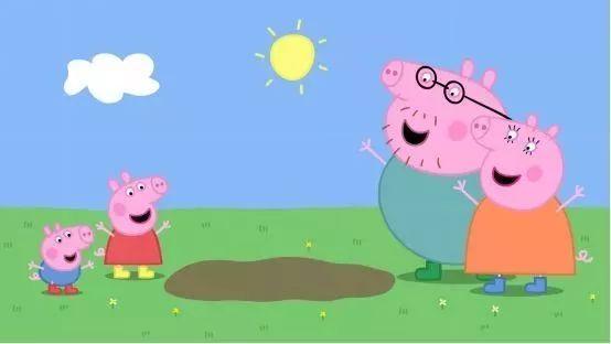 孩子看动画片爱模仿,管还是不管?图片