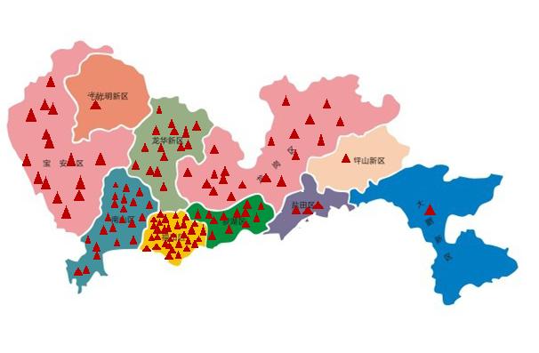 【招兵买马】深圳市首脑美发沙龙正式迈向长沙,冲出广东!
