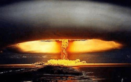 揭秘原子弹爆炸后真实伤害:让军迷在心中敲响警钟坚持和平