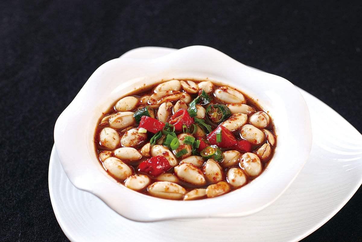 怎么才能做出最好吃的花生米 星级大厨来教你