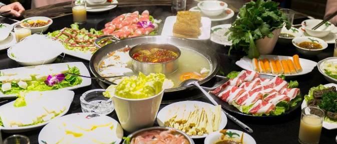 健康饮食:火锅为什么要少吃?