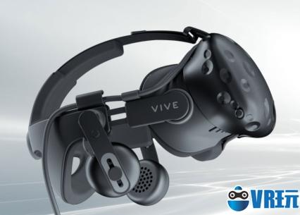 ppi超800,第二代HTC Vive头显或采用4K屏幕