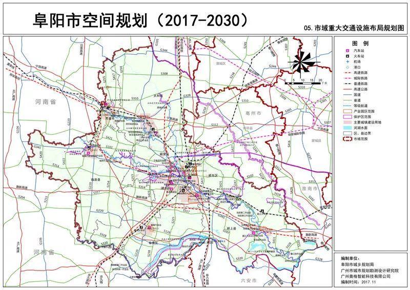 新兴县道路规划图
