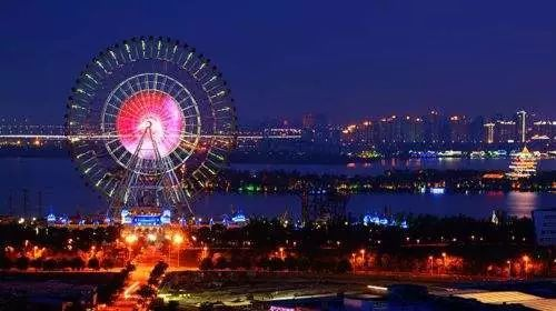 香港挂牌国内的那些美景,去过一次就俘获了心,此生还想再去!