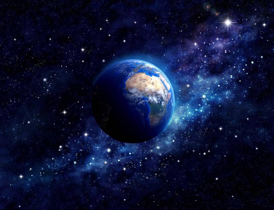 霍金说过最经典的话,宇宙之大,尽情感慨吧