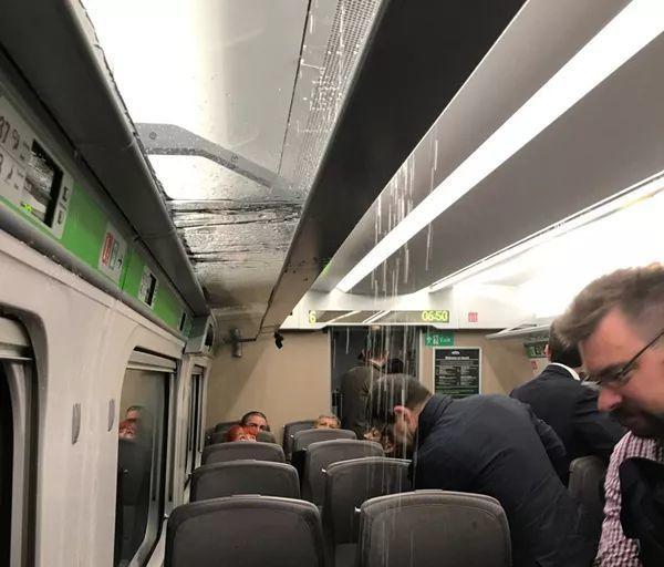 中国制造 有多牛 看完这个地铁列车出口美国的故事感受一下