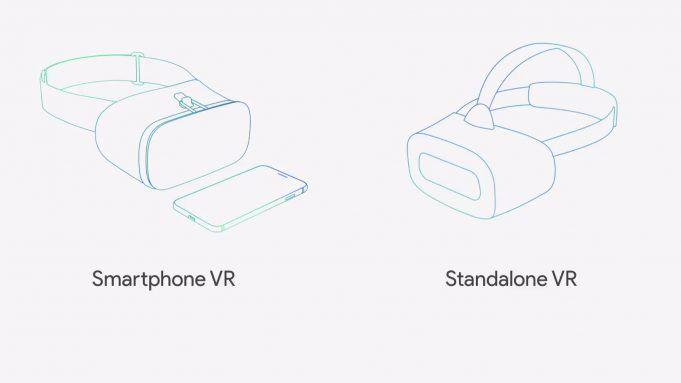 与谷歌 VR 决裂,因为 HTC 太想独挑 VR 平台大梁