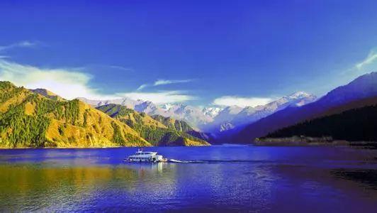 国内的那些美景,去过一次就俘获了心,此生还想再去!