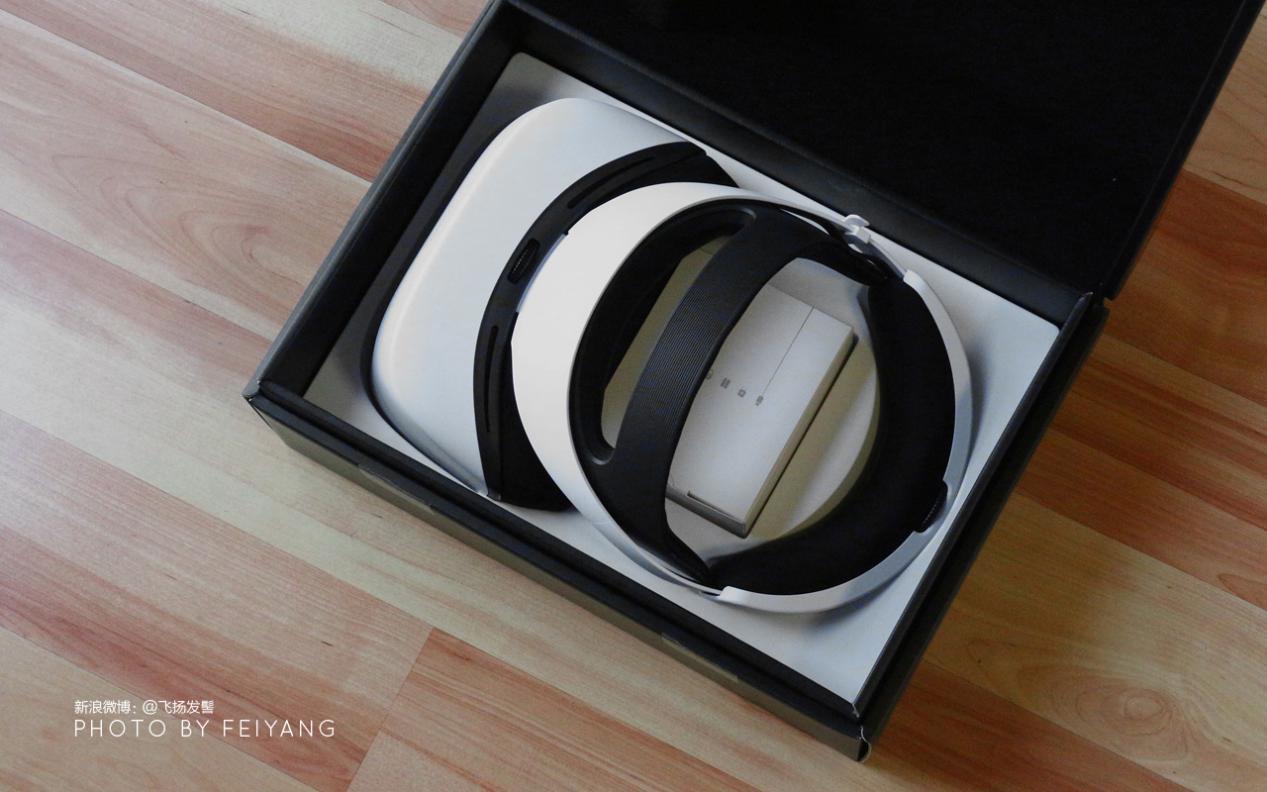 HUAWEI VR 2开启未来生活 巨幕观影随手拈来