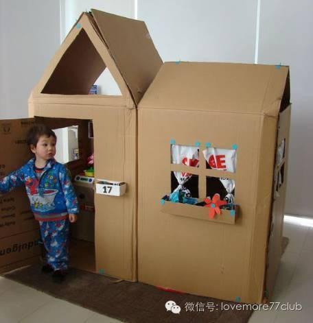 豪华房屋组合  除了单间游戏房,还有豪华房组合.图片