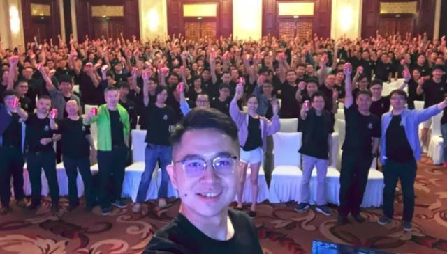 旷视:搞定马云、打败Facebook,登上福布斯,做中国Google!