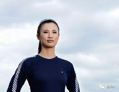 【航海人·好作品】访谈:杰出帆船人物、奥运冠军--徐莉佳