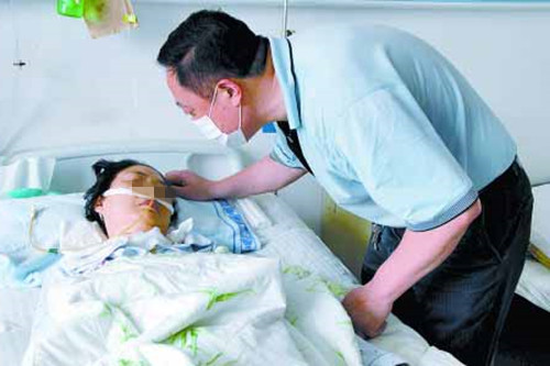 孕妇感冒坚持不吃药 没想到孩子感染病毒无奈引产
