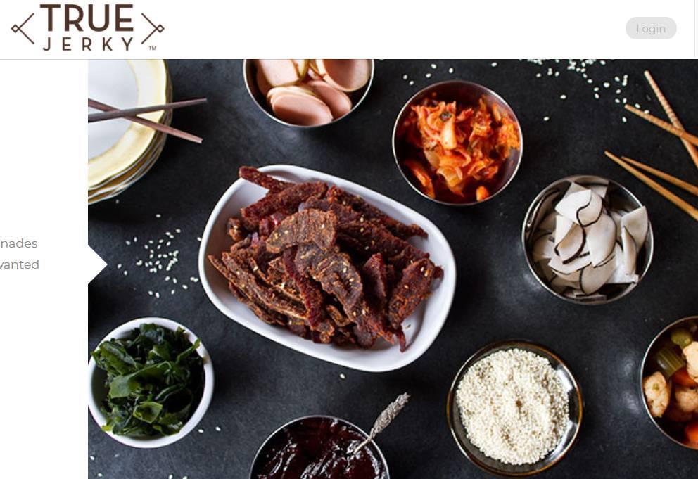 家族基金_1K1V®投资健康牛肉干和火鸡肉干公司_True_Jerky