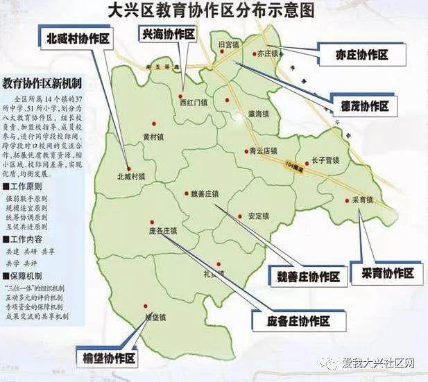 学院和北京建筑大学联合成立京南大学联盟,其实验室也将对大兴初中生