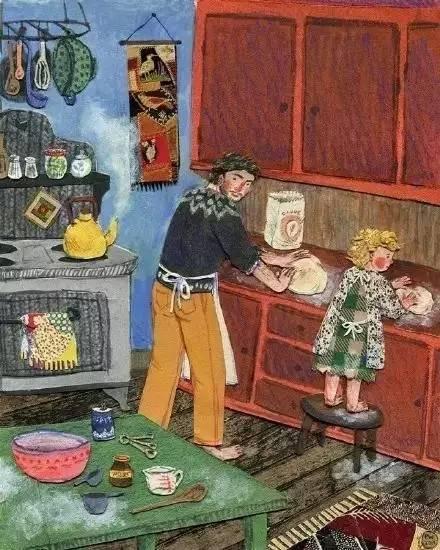 期中考后,儿子和母亲的经典对话,值得所有父