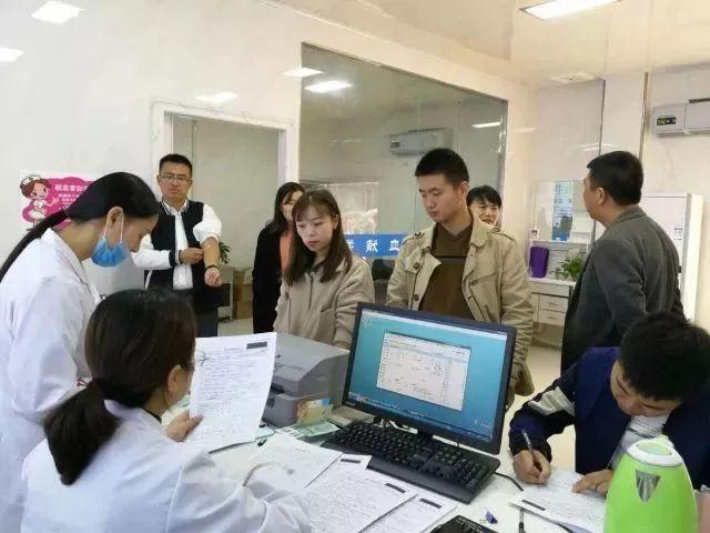 【血浆告急】滁新高速30余车追尾血浆告急!颍上检察官火速献血