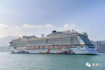 【更多】看点 | 特首出席 首艘在香港命名的国际邮轮