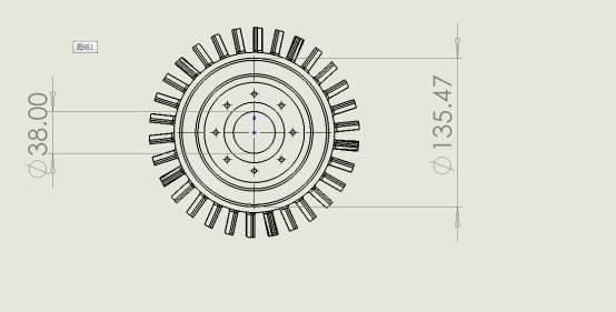 SOLIDWORKS小技巧分享:工程图尺寸颜色更改 | 操作视频