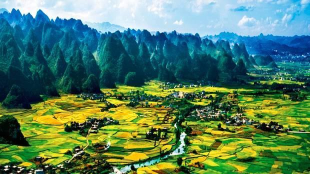 意见提出大力发展休闲农业,乡村旅游和森林旅游休闲康养,有关财政资金图片