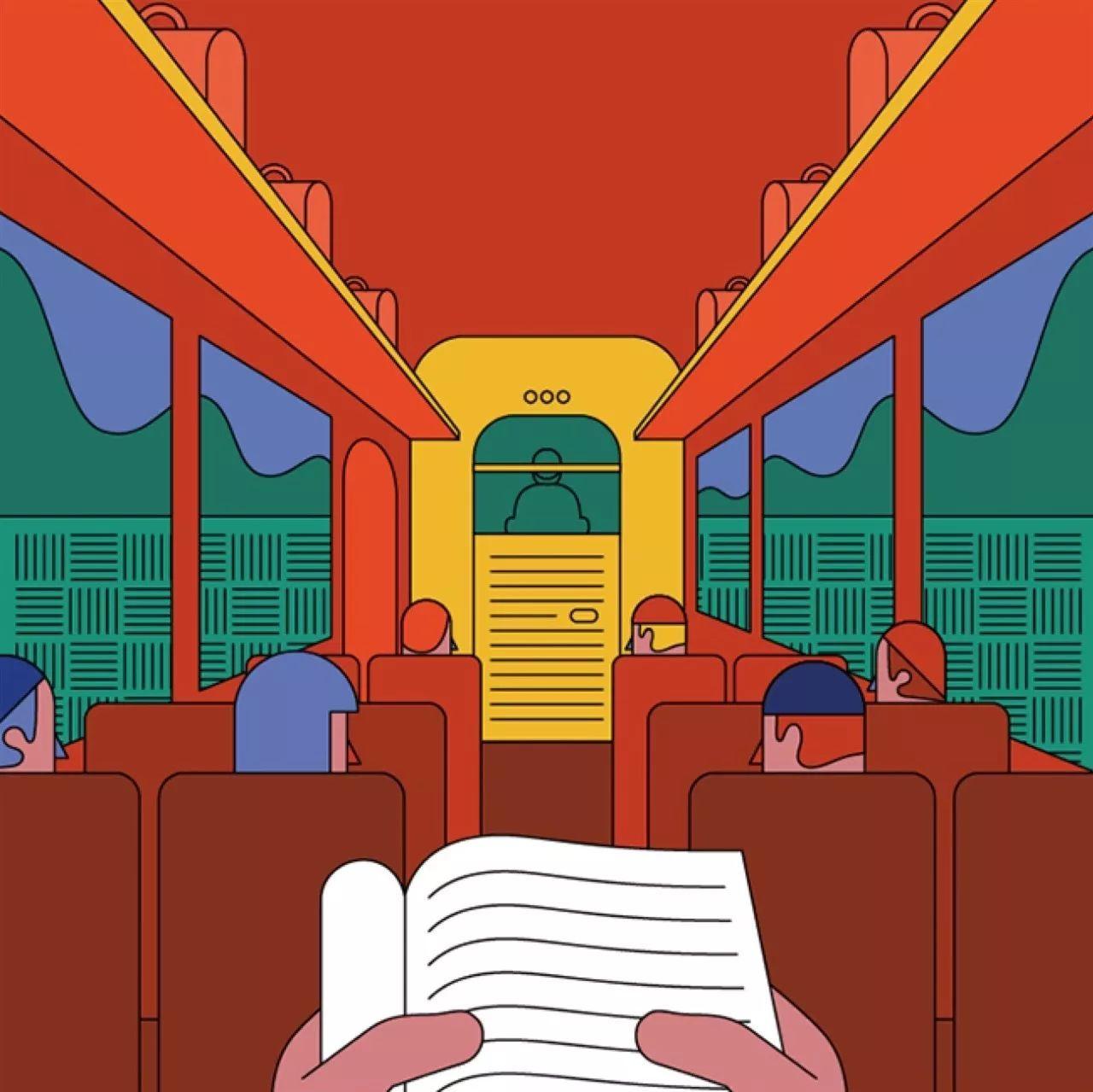 在最感性的季节里,我们准备了一份书单和影单,陪你窝在沙发里