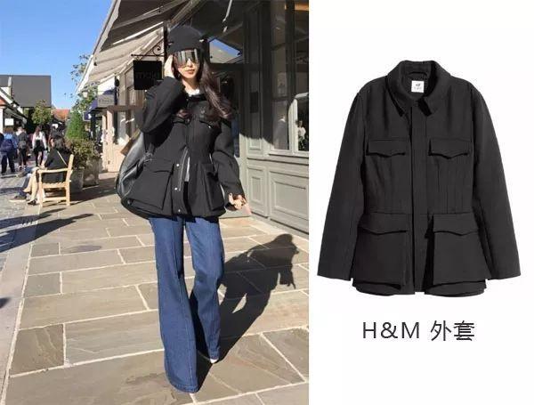 香港躹h��l/_香港h&m热销单品及针织衫