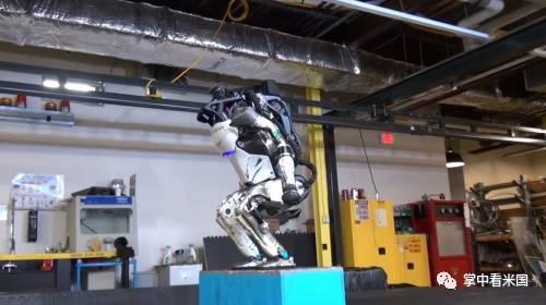 porat)曾将机器人领域视为削减成本的有力抓手.图片