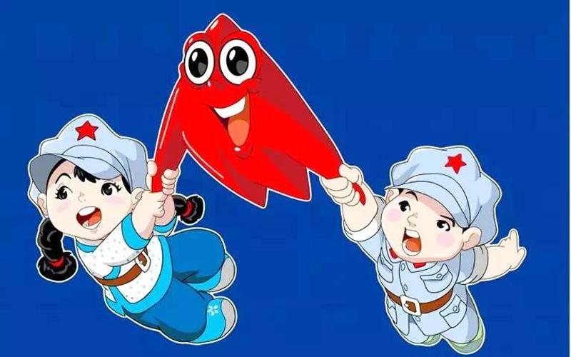 赣州推进红色文化品牌建设 《红游记》展示红色虔城图片