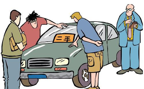 手机扫描vin码识别技术,本地数据库无需联网,随时随地查询车辆信息