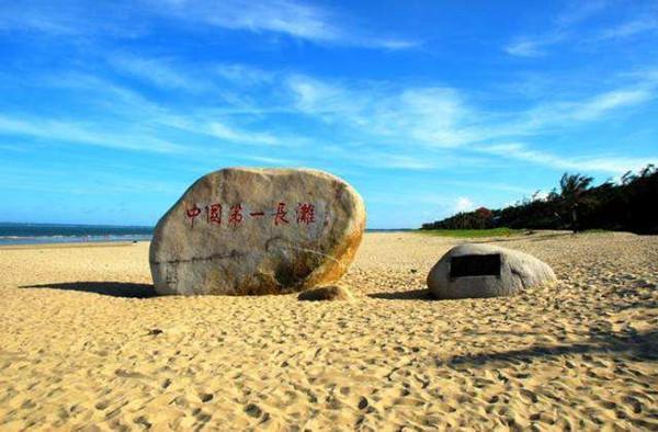 澳洲黄金海岸天气_中国有个世界第二长的海滩,仅次于澳大利亚黄金海岸 - 天气网