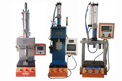 节能环保型气液增压机相对于传统冲床,优势显著!图片