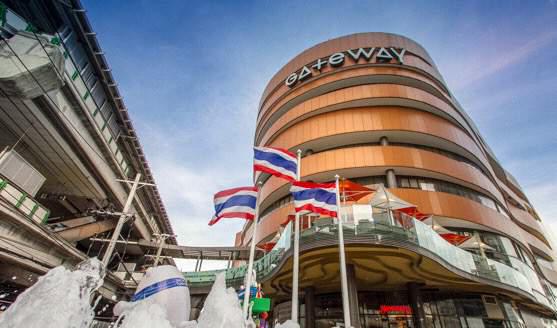 泰国曼谷公寓-顶级富人区-锦林华庭2期