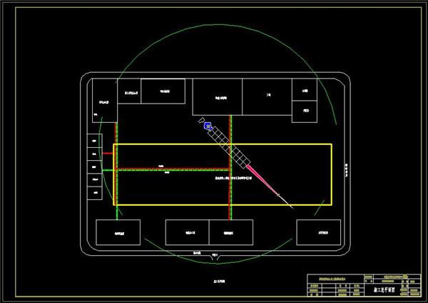 第5章 墙体验算        梯计算 第7章雨棚计算 4,建筑cad图纸 责任