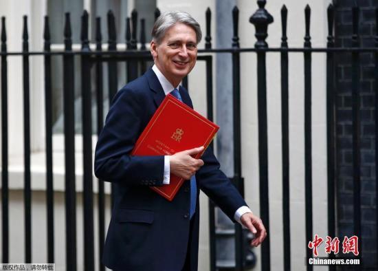 """英国将在12月欧盟峰会前提交""""脱欧""""分手费草案"""