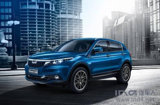 资讯丨新车扎堆亮相,广州车展都有哪些看点!