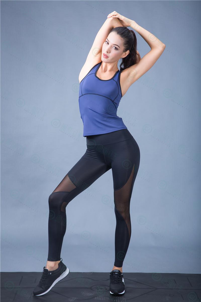 瑜伽公主:如何选购瑜珈裤,瑜珈裤哪个好