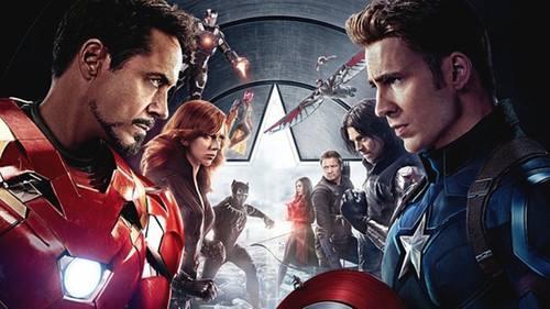《正义联盟》六大英雄败给《雷神3》,超人过气了?还是被DC毁了 作者: 来源:影视风向标